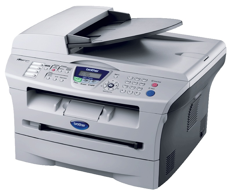 Máy In Laser HP ,Brother ,Canon samsung , Máy in hoá đơn , Máy in tem - 12
