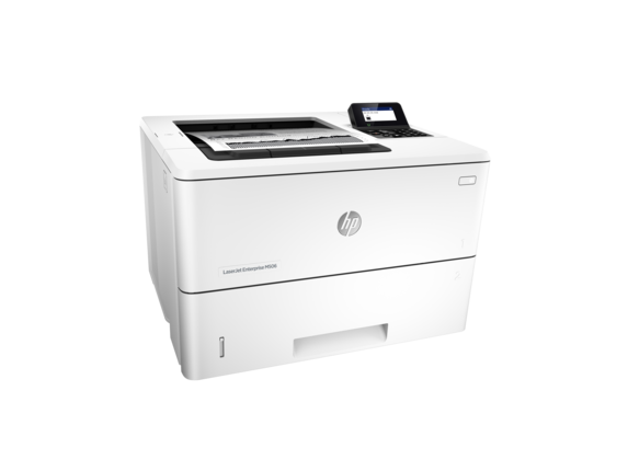 Máy in HP LaserJet Enterprise M506dn (F2A69A) Nk