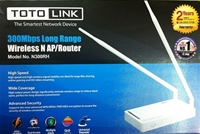 Wireless Routers N300RH