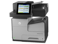 Máy in HP OfficeJet Enterprise Color MFP X585dn (B5L04A)