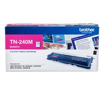 Mực in Brother TN 240M Magenta Toner Cartridge (TN 240M)