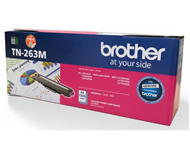 Mực in Brother TN 263 Magenta Toner Cartridge