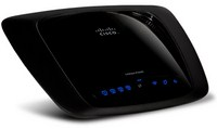 Linksys E1000 Wireless N Router