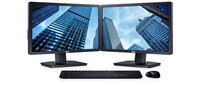 Màn hình Dell Professional P2212H 21.5 (51cm) Monitor with LED