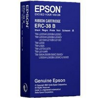 Ribbon Epson ERC 38B POS Printer Ribbon