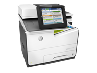 Máy in HP PageWide Enterprise Color MFP 586dn (G1W39A)
