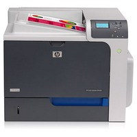Máy in HP Color LaserJet Enterprise CP4525n, Network, Laser màu (CC493A)