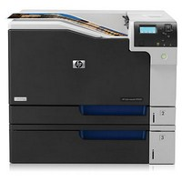 Máy in HP Color LaserJet Enterprise CP5525n, Network, Laser màu khổ A3 (CE707A)