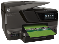 Máy in HP Officejet Pro 8600 Plus e All in One Printer   N911g (CM750A)