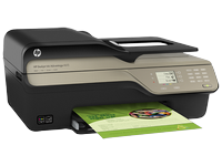 Máy in HP Deskjet Ink Advantage 4615 All in One Printer (CZ283B)