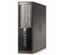 HP Pro 4000SFF Dual-Core E5800 3.20Ghz/2GB/500GB/DVD/DOS