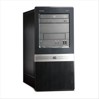 HP Pro 2000MT Dual-Core 3.2Ghz/2GB/320GB/DVD/DOS