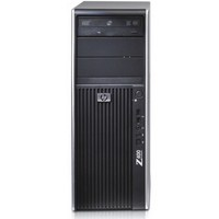 HP Z400 ENERGY STAR Workstation (VS933AV)