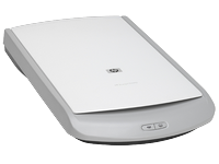 Máy scan HP Scanjet G2410 Flatbed Scanner (L2694A)