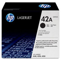 Mực in HP 42A Black LaserJet Toner Cartridge (Q5942A)