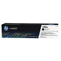 Mực in HP 130A Black Original LaserJet Toner Cartridge (CF350A)