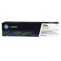 Mực in HP 130A Yellow Original LaserJet Toner Cartridge (CF352A)