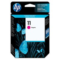 Hộp mực dùng cho máy in HP Business Inkjet 1100, HP 11 Magenta Ink Cartridge (C4837A)