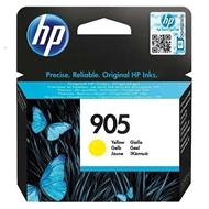 Hộp mực dùng cho máy in HP Officejet Pro 6970, HP 905 Yellow Ink Cartridge (T6L97AA)
