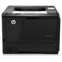 Máy in HP LaserJet Pro M401n, Network, Laser trắng đen (CZ195A)