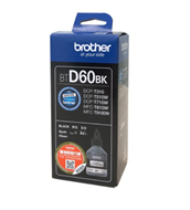 Mực in Brother BTD60BK Ink Cartridge Black