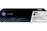 Mực in HP 126A Black LaserJet Toner Cartridge (CE310A)