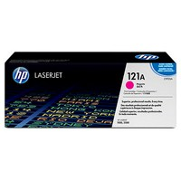 Mực in HP 121A Magenta LaserJet Toner Cartridge (C9703A)