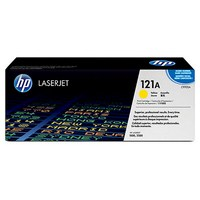 Mực in HP 121A  Yellow LaserJet Toner Cartridge (C9702A)