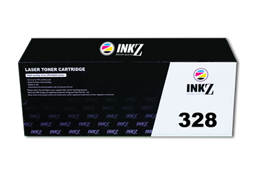 Mực INKZ 328, Black LaserJet Toner Cartridge