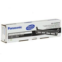 Mực in Panasonic KX-FAT411 Black Toner Cartridge
