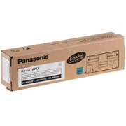 Mực in Panasonic KX-FAT472 Black Toner Cartridge (KX-FAT472)