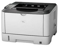 Máy in Ricoh SP 3500N Mono Laser Printer