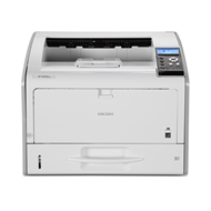 Máy in Ricoh SP 6430DN Mono Laser Printer A3