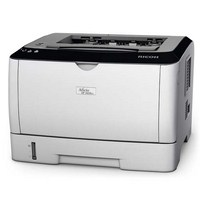 Máy in Ricoh SP3400N Mono Laser Printer